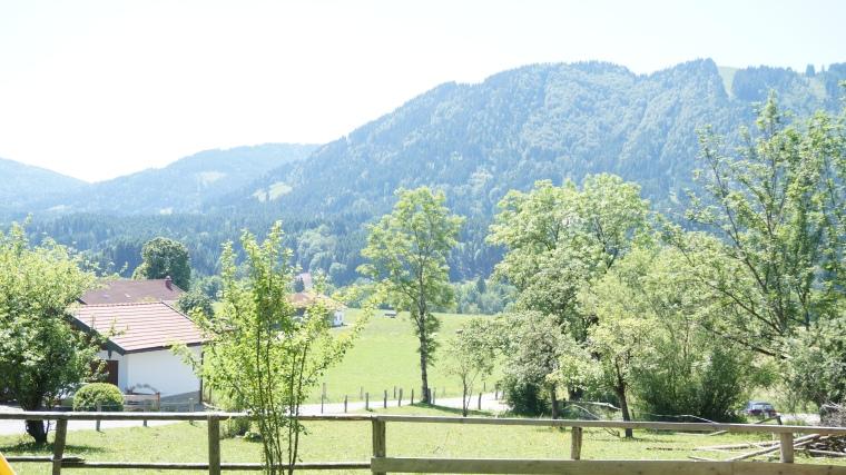 Sitios para visitar en Baviera